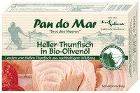 Heller Thunfisch in Olivenöl