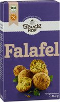 Falafel, glutenfrei
