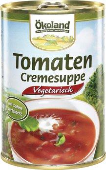 Tomaten Creme Suppe
