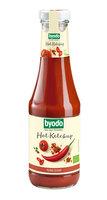 Hot Ketchup