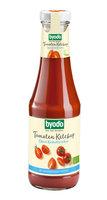 Ketchup nur mit Agavendicksaft gesüßt