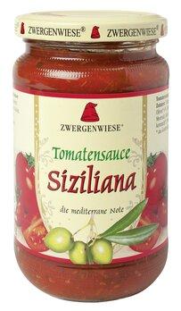 Tomatensauce Siziliana