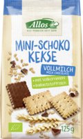 Mini-Schoko-Kekse