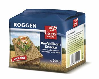 Linea Natura Roggen VK Knäcke