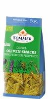 Oliven Snacks Kräuter der Provence