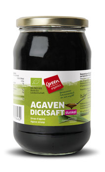 Agavendicksaft, green