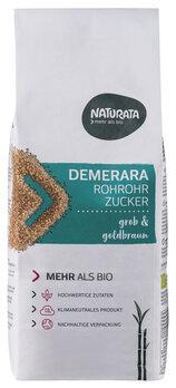 Demerara Roh-Rohrzucker