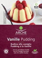 Vanille Puddingpulver