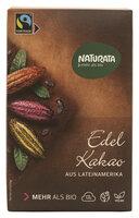 Kakao, Edelkakao schwach entölt, 20-22%