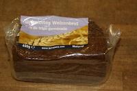 Essener gekeimtes Weizenbrot