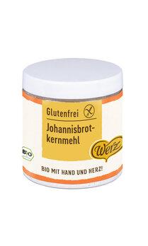Johannisbrotkernmehl glutenfre
