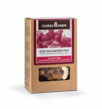 Goji beeren+ Maulbeeren Mix