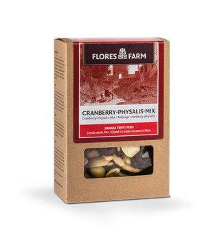 Cranberry-Physalis-Mix