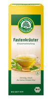 Fastenkräuter-Tee