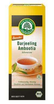 Darjeeling Ambootia Schwarztee