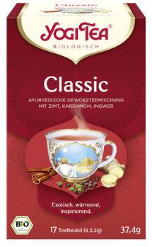 Yogi Tee Classic Original