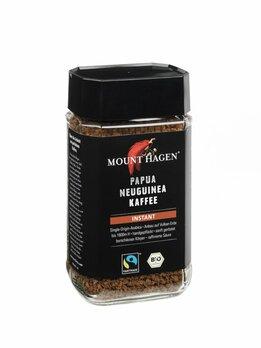 Mount Hagen Instant Fairtrade