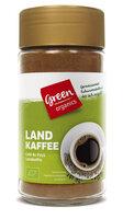 green Landkaffee Getreidekaffe