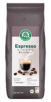 Espresso Minero, Bohne