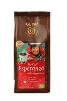 Bio Cafe Esperanza, gemahlen