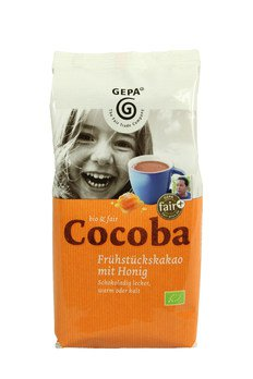 Cocoba Instant