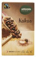 Kakao, schwach entölt, 20-22%