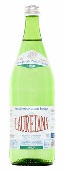 Lauretana Mineralwasser mild, 6erKiste