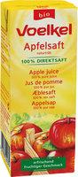 Apfelsaft 0,2 TetraPak
