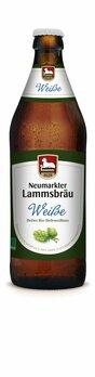 Lammsbräu Weiße Hefeweizen