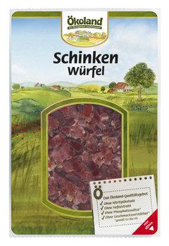 Premium-Schinkenwürfel (Wurst/Aufschnitt)
