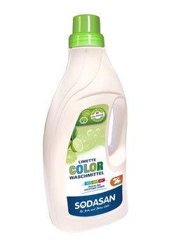 Waschmittel flüssig, Color