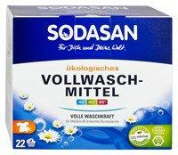Voll-Waschpulver