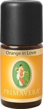 Orange in Love, Duftöl