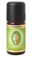 Teebaumöl