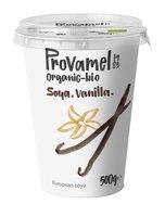 Joghurtalternative Vanille