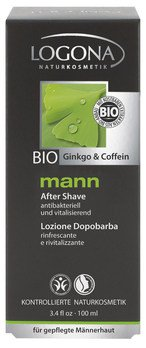 mann After Shave Rasier Lotion 100ml