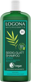 Creme Shampoo Bambus