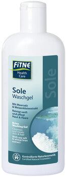 Sole Waschgel