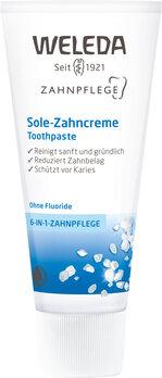 Sole-Zahncreme