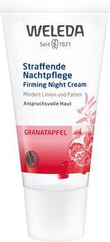 Granatapfel Nachtpflege straff