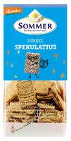 Dinkel Butter Spekulatius