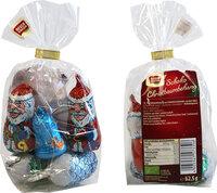 Schokoladen-Christbaumbehang