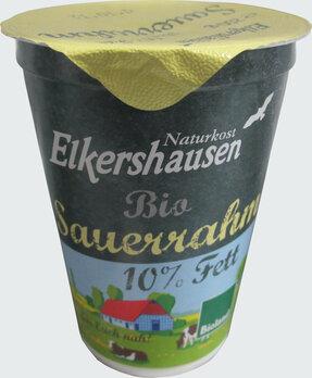 Sauerrahm 10% Fett