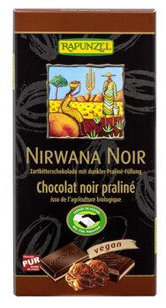 Nirwana Noir 55%ig mit dunkler Trüffelfüllung