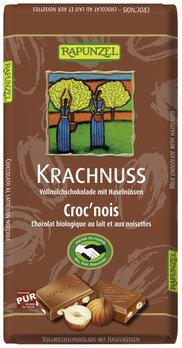 Krachnuss Schokolade