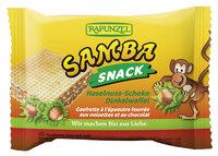 Samba Snack