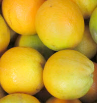 Orange Navelina KLII 4-5er