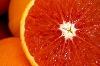 Orange Blutorange Sorte Moro 3-5er Größe
