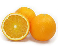 Orange Grösse 4-6er KLII