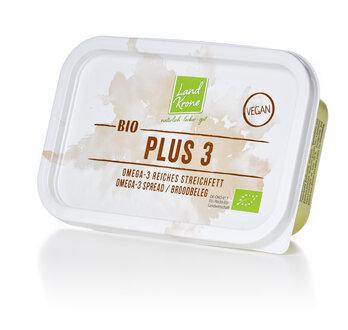 Margarine Omega 3 mit Walnussöl